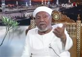 """""""فأتوا حرثكم أنى شئتم"""" - حكم الجماع من الدبر - الشيخ الشعراوي"""