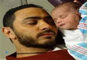 الصور الأولى لابنة تامر حسني الثانية