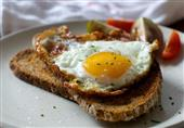إفطار مصراوى... بيض علي الطريقة الاسبانية