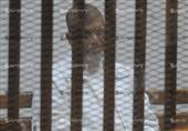 9 يوليو..النطق بالحكم على المتهمين بقتل حارس قاضي مرسي