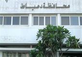 إصابة 5 أشخاص إثر اشتباكات بين الإخوان و الأهالي بدمياط