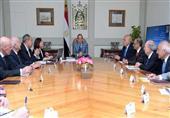 ننشر تفاصيل اجتماع السيسي بعلماء مصر بشأن التعليم والصحة