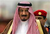 ننشر الفيديو الذي تسبب في إقالة رئيس ديوان المراسم الملكية السعودي