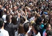 الأسد: النكسات جزء طبيعي من أي حرب و