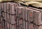 مصدر عسكري: الجيش الثاني الميداني يعثر على مخزن للمتفجرات ببورسعيد