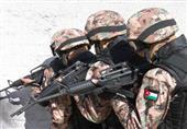 الجيش الأردني يدمر شاحنة قادمة من سوريا حاولت اجتياز الحدود