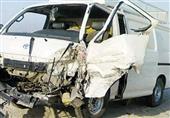"""بالأسماء.. مصرع وإصابة 4 أشخاص في حادث مروع بطريق """"منوف - سرس الليان"""""""
