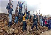 مسلحون بقيادة إسلاميين يشنون حملة للسيطرة على حلب في سوريا