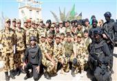رئيس الأركان يشهد آخر التدريبات القتالية لضباط المنطقة المركزية
