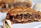 حلويات رمضان: بقلاوة بالفستق