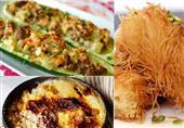 إفطار مصراوى اليوم: قوارب الكوسي باللحم وعصير التين بالبلح