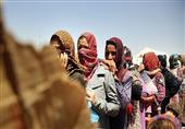 """وزير الأوقاف يستنكر بيع """"داعش"""" للنساء فى سوق النخاسة"""