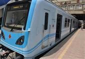 رئيس المترو : دخول القطار الثاني المكيف للخط الأول 3 أغسطس
