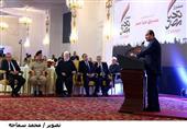 السيسي يعلن عن مشروع الريف المصري وأخرى للتنمية بمنطقة القناة - (صور)