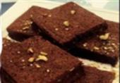براونيز الشوكولاتة السريع - منال العالم