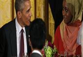 أوباما يفتح أبواب البيت الأبيض أمام مسلمي أمريكا
