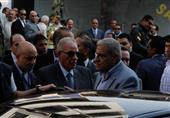 """الزند مخاطبًا القضاة: """"اثأروا للشهيد الصائم هشام بركات بالقانون"""""""