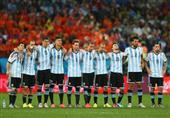 كوبا أمريكا- الليلة.. (الأرجنتين VS باراجواي) من يلحق بتشيلي في النهائي؟