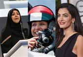 النساء العربيات الأكثر نفوذا في العالم
