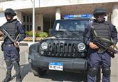 تكثيف أمني وانتشار قوات التدخل السريع وخبراء المفرقعات بشوارع المنوفية