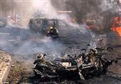 3 قتلى واحتراق عدد من السيارات في حادث تصادم بالقليوبية
