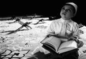 نصائح لجعل طفلك يرتبط بالقرآن