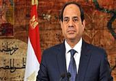 السيسي: مصر عازمة على استكمال جهود مكافحة الإرهاب