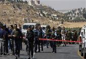 إصابة 4 إسرائيليين بجروح في حادث اطلاق نار بالضفة الغربية