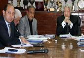 الزمالك ينعي النائب العام في بيان رسمي