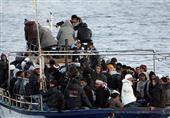 إنقاد آلاف المهاجرين في عمليات متعددة في البحر المتوسط