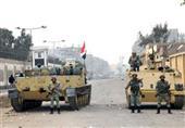 القوات المسلحة تعلن استشهاد 17 من الجيش وإصابة 13 آخرين في أحداث سيناء