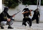 الشيخ زويد: محاصرة قسم الشرطة ومعسكر للأمن بعبوات ناسفة لمنع خروج القوات