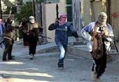 مصدر: مقتل 64 ضابطا ومجندا في اشتباكات الشيخ زويد