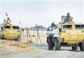 بالفيديو .. شيخ قبيلة الرميلات: القوات المسلحة سيطرت على سيناء والحياة عادت لطبيعتها
