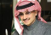 الملياردير السعودي الوليد بن طلال يتبرع بكامل ثروته للأعمال الخيرية