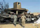 محلل عسكري : تفجير كمائن سيناء عملية إرهابية مخطط لها جيدا