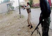 مقتل 5 جنود في تفجير مدرعتين حاولا إمداد الجيش بقوات بالشيخ زويد