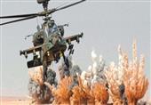 القوات المسلحة تثأر لشهداء سيناء بضربات جوية وبرية