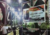 بالصور - عزاء النائب العام بنادي قضاة الإسكندرية في حراسة الجيش والشرطة