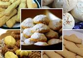 أشهر 5 وصفات لحلويات عيد الفطر المبارك