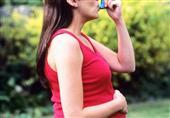 أمراض الجهاز التنفسي لدى الحامل تتسبب في إصابة جنينها بالسكري