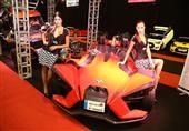 بالصور.. معرض لبنان للسيارات المعدلة يحقق نجاحاً كبيراً