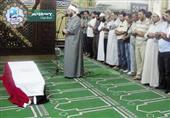 من أحق بصلاة الجنازة على الميت؟