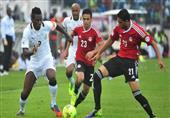 اتحاد الكرة يشكو غانا لاتهامها مصر تقديم رشوة