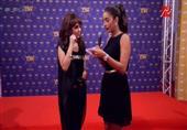 """بالفيديو.. أمينة تتعرض لموقف محرج في """"رامز واكل الجو"""""""