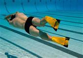 منتخب مصر خامس العالم في السباحة بالزعانف