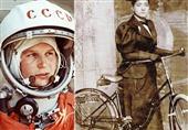 نساء سبقن غيرهن في ركوب الدراجة وصعود الفضاء..اكتشف