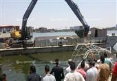 النيابة تتسلم تقرير لجنة النقل النهري والسلامة المهنية حول حادث مركب الوراق