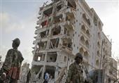 ألماني من أصل صومالي وراء تفجير فندق الجزيرة في مقديشو