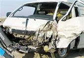 مصرع شخص و إصابة 7 آخرين إثر انقلاب سيارة بقنا